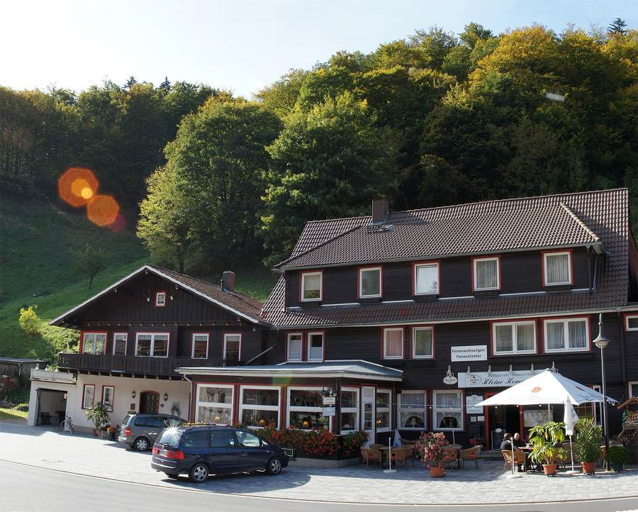 Ihr Landgasthof Im Harz Kleine Kommode